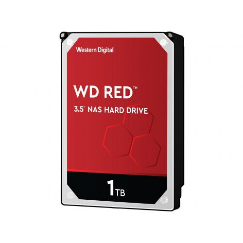 WD Red NAS Internal Hard Drive - 2.5 inches - 16MB - 1TB