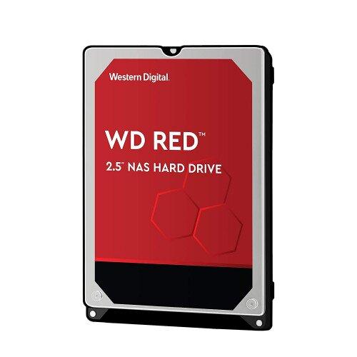 WD Red NAS Internal Hard Drive