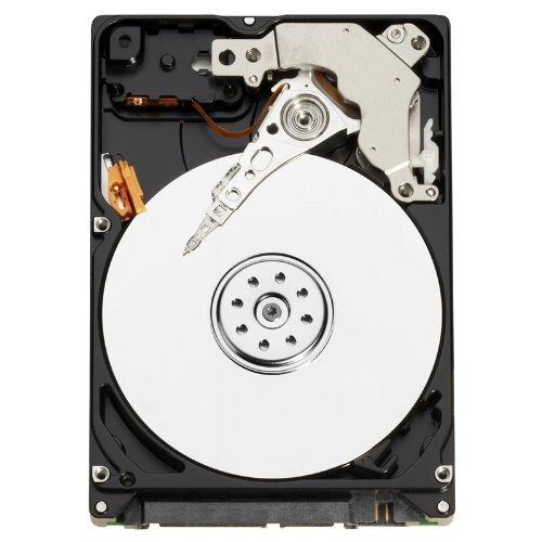 WD AV Internal Hard Drive - 4TB