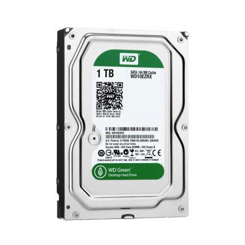 WD Green Desktop Internal Hard Drive - 1TB