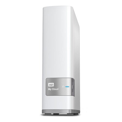 WD My Cloud Personal Cloud Storage - 3TB