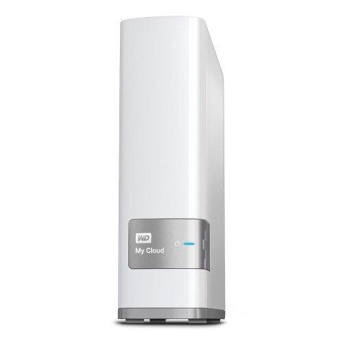 WD My Cloud Personal Cloud Storage - 4TB