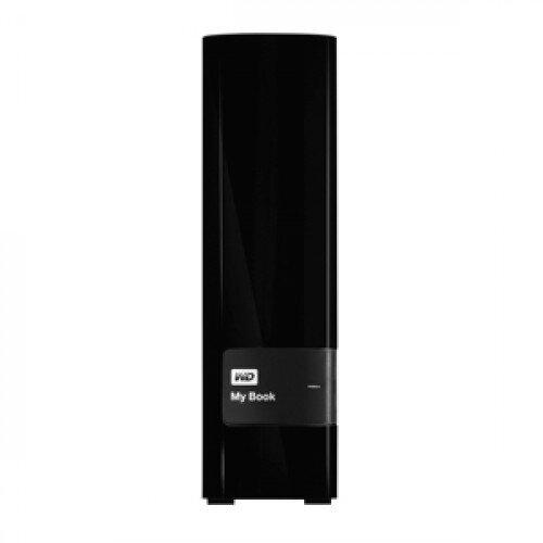 WD My Book External Hard Drive - 6TB