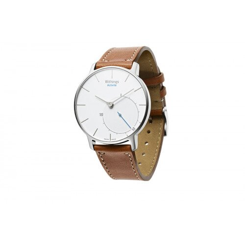 Withings Activite - Silver