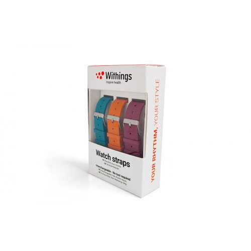 Withings Activite Pop Bands