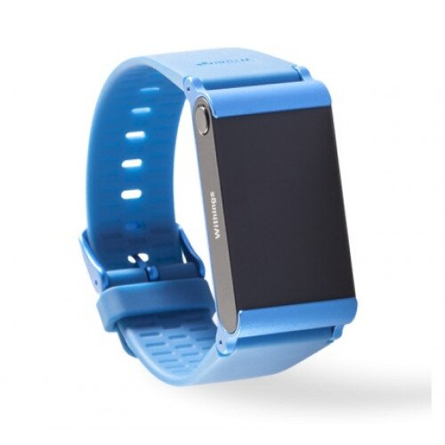 Withings Swappable Wristband for Pulse - Blue