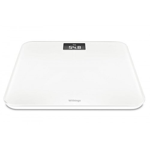 Withings WS-30 Wireless Scale - White