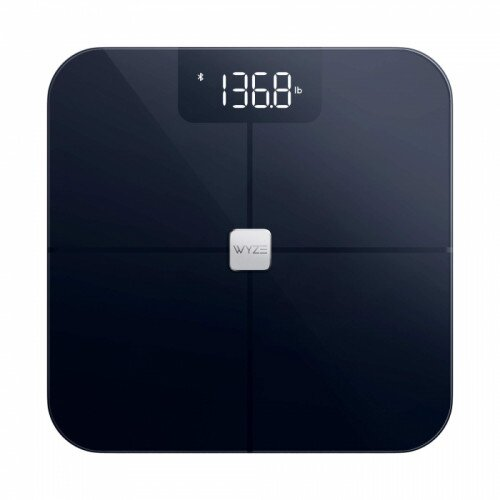Wyze Labs Scale Bluetooth Body Fat Monitor