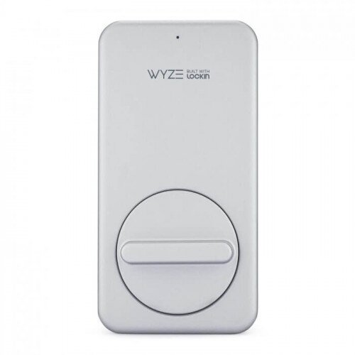 Wyze Labs WiFi and Bluetooth Enabled Smart Door Lock
