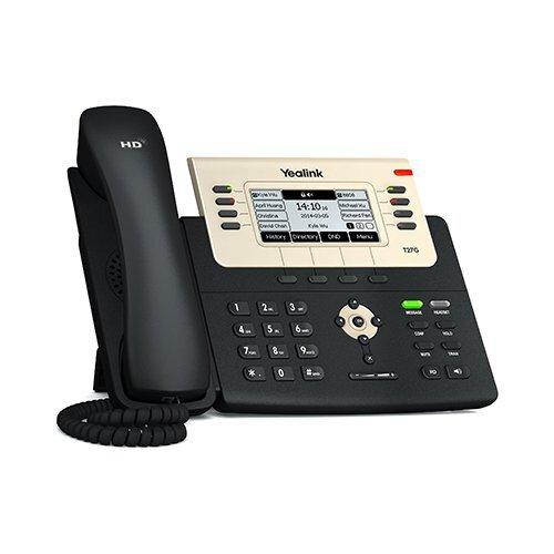 Yealink SIP-T27G IP Phone