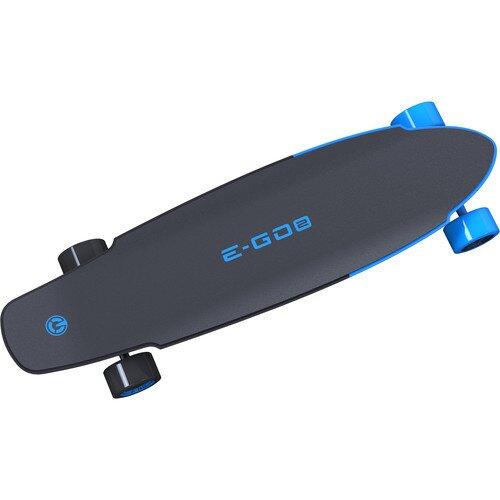 Buy Yuneec E Go2 Electric Longboard Online In Pakistan