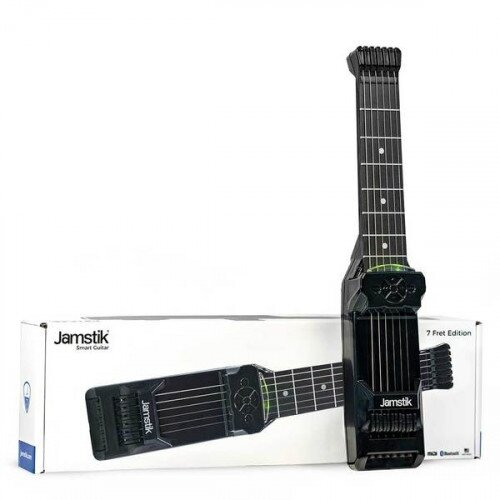 Zivix Jamstik 7 Fret Edition Guitar Trainer - No Case - Lefty