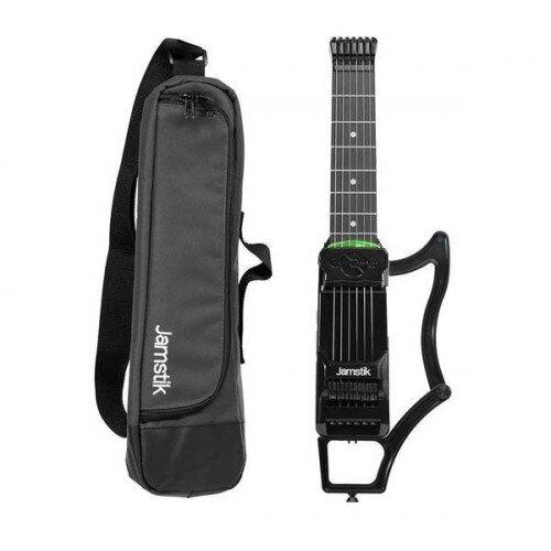 Zivix Jamstik 7 Fret Edition Guitar Trainer - with Case - Lefty