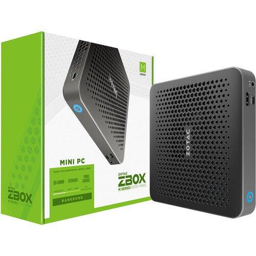 ZOTAC ZBOX edge MI643 Mini PC Barebone