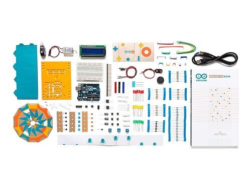 Buy Arduino Starter Kit online in Pakistan - Tejar.pk