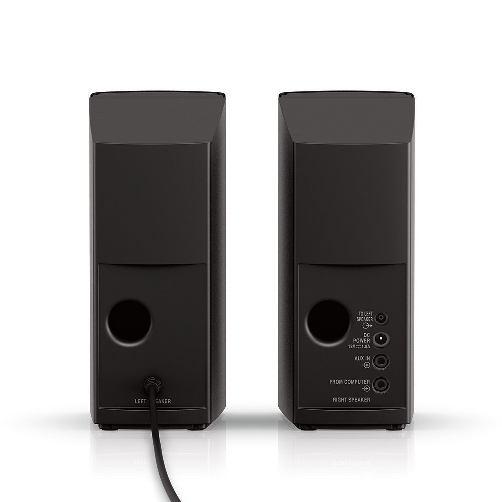 Buy Bose Companion 2 Series Iii Multimedia Speaker System