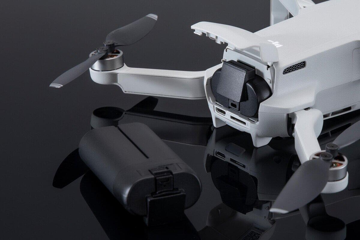 Buy DJI Mavic Mini Intelligent Flight Battery online in ...