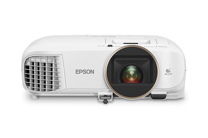 Buy Epson Home Cinema 2150 Wireless 1080p 3LCD Projector online in Pakistan  - Tejar.pk