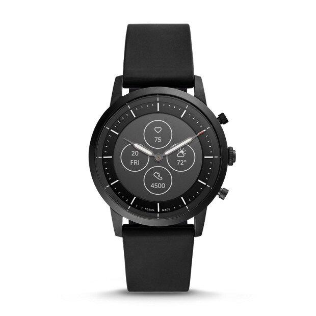 Buy Fossil Hybrid Smartwatch HR Collider online in Pakistan - Tejar.pk