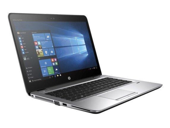 HP EliteBook 745 G3 - Core i5 - HP laptops below 50000 - Daraz Life