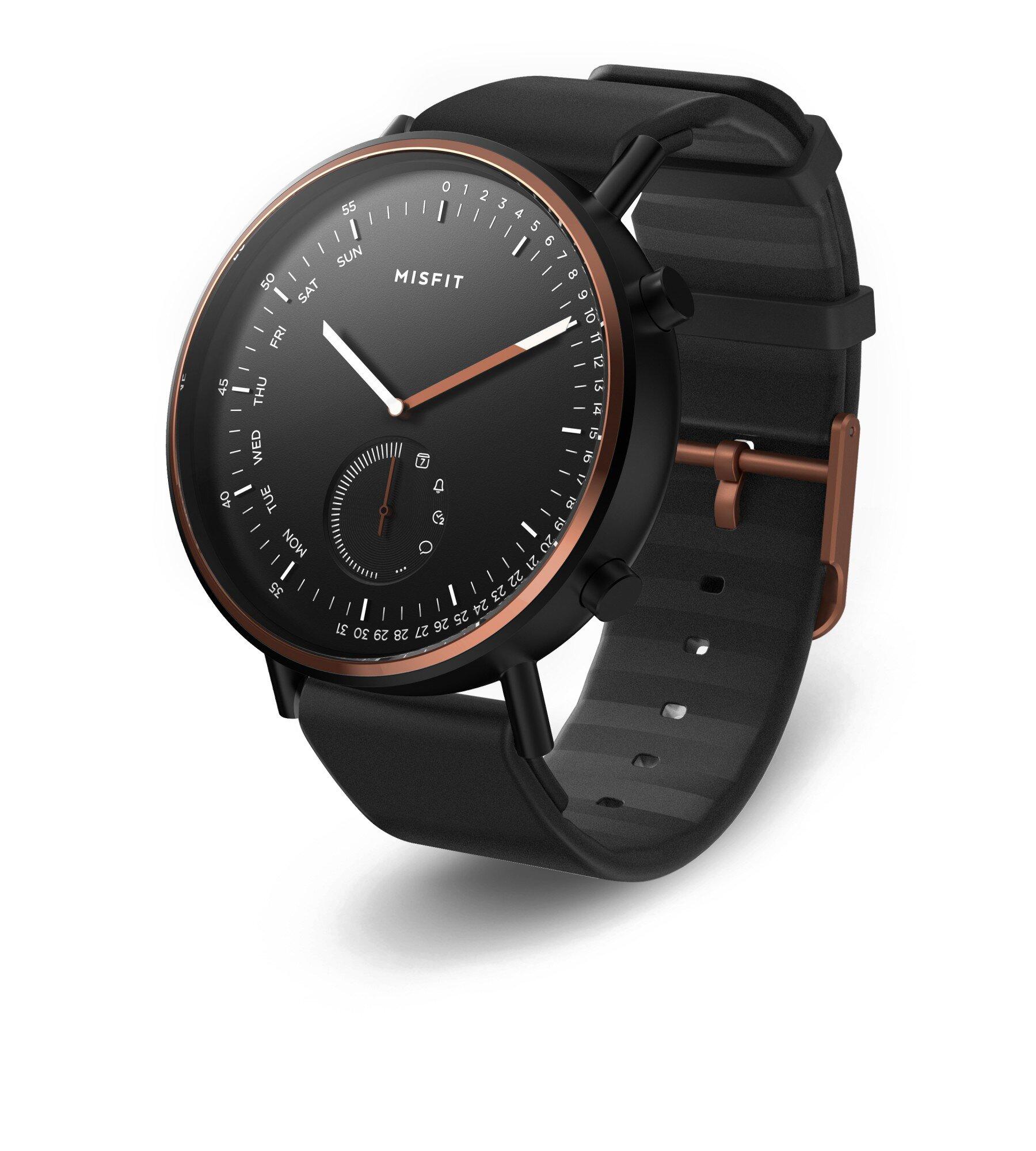 Buy Misfit Command Hybrid Smartwatch online in Pakistan - Tejar.pk