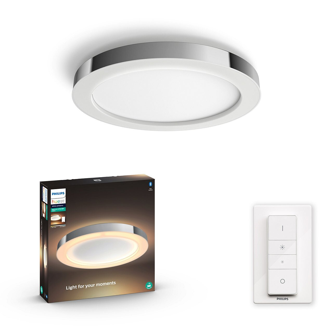Buy Philips Adore Bathroom Ceiling Light online in ...