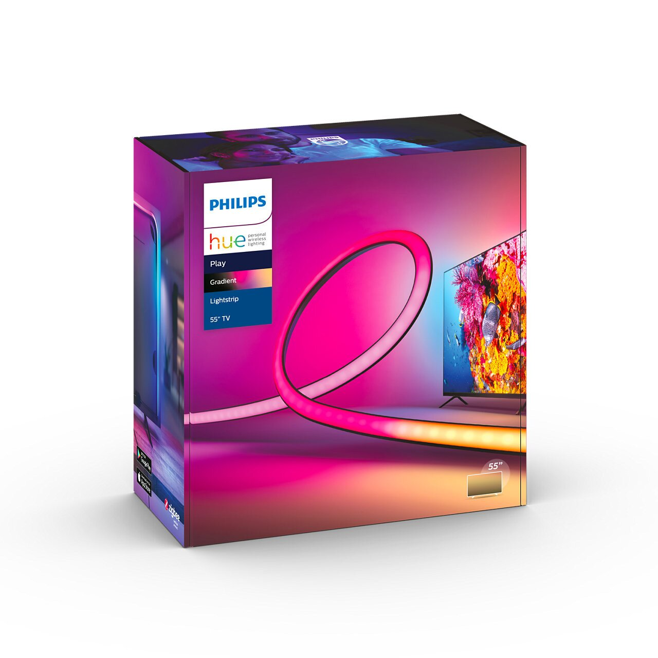 Philipshue Refurb Sale Goes Live On Light Strips Tv Sync Box More From 18