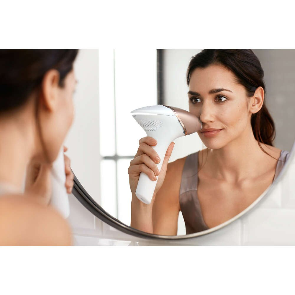 Buy Philips Lumea Prestige Ipl Hair Removal Device For Body Face