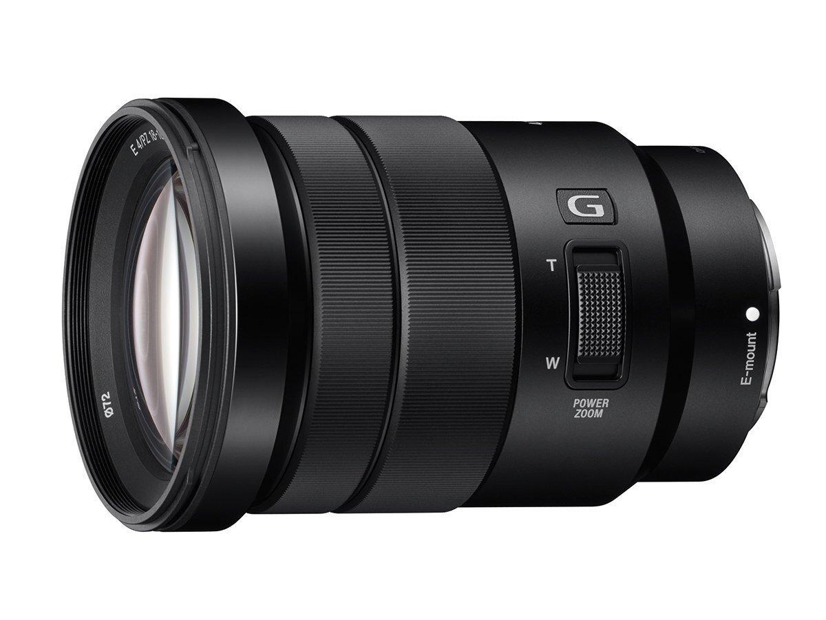 Buy Sony E PZ 18-105 mm F4 G OSS Digital Camera Lens online in Pakistan -  Tejar.pk