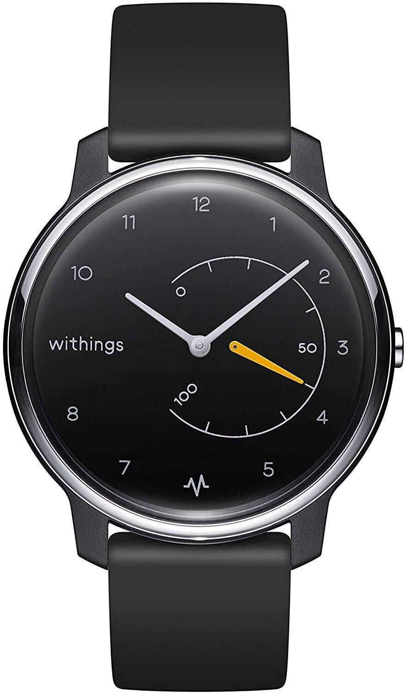 Buy Withings Move ECG Activity Watch online in Pakistan - Tejar.pk
