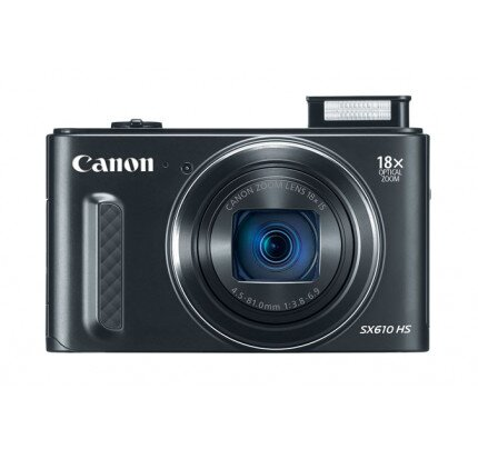 Canon PowerShot SX610 HS Digital Camera