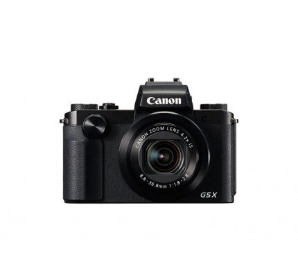 Canon PowerShot G5 X Camera