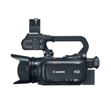 Canon XA35 Camcorder