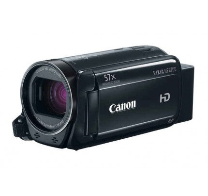 Canon VIXIA HF R700 Camcorder