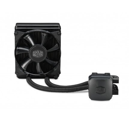 Cooler Master Nepton 140XL CPU Liquid Cooler