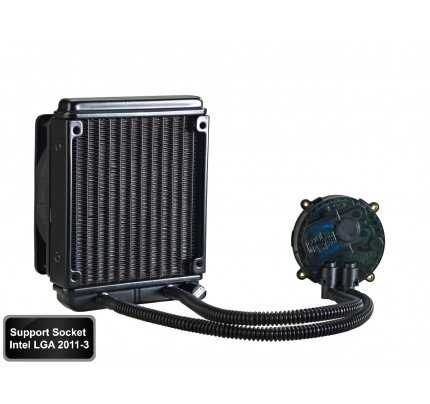 Cooler Master Seidon 120M - All in One CPU Liquid Cooler