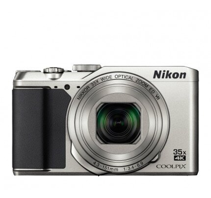 Nikon COOLPIX A900 Compact Digital Camera
