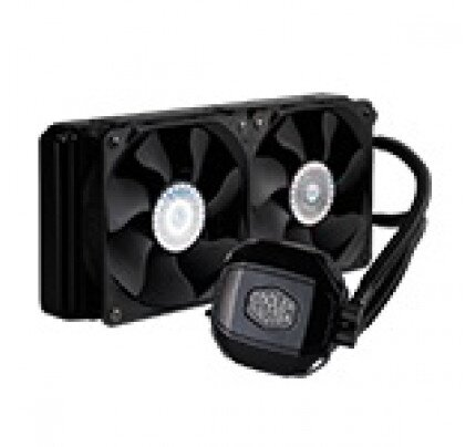 Cooler Master Seidon 240M CPU Liquid Cooler