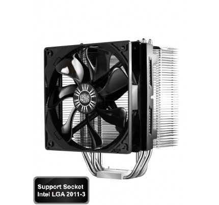Cooler Master Hyper 412S CPU Air Cooler
