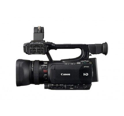 Canon XF100 Camcorder