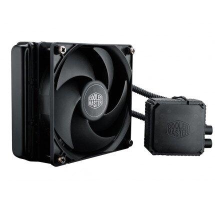 Cooler Master Seidon 120V VER.2 (EU only) CPU Liquid Cooler