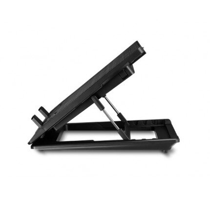 Cooler Master Notepal Ergostand LITE - Ergonomic Laptop Cooling Pad