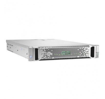 HP ProLiant DL560 Gen9 E5-4610v3 2P 32GB-R B140i 8SFF SATA 1200W PS Entry Server