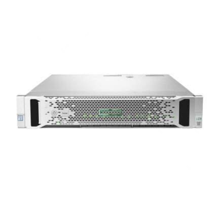 HP ProLiant DL560 Gen9 E5-4620v3 2P 64GB-R P440ar/2GB 8SFF 2x1200W RPS Base Server