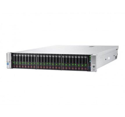 HP DL380 Gen9 E5-2640v3 24S US Svr/S-Buy