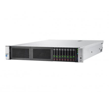 HP DL380 Gen9 E5-2670v3 Perf Svr/S-Buy