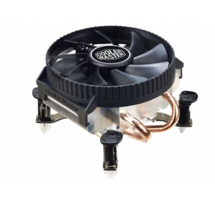 Cooler Master Vortex 211Q CPU Air Cooler