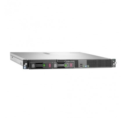 HP ProLiant DL20 Gen9 E3-1220v5 8GB-U B140i 2LFF 290W PS Base Server