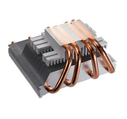 Cooler Master Vortex Plus CPU Air Cooler
