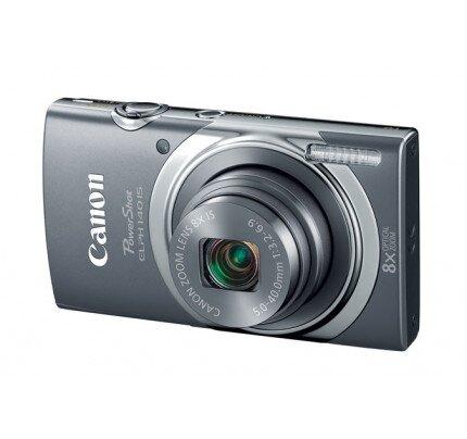 Canon PowerShot ELPH 140 IS Digital Camera